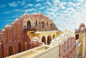 Palace On Wheels - India - 7 Nights