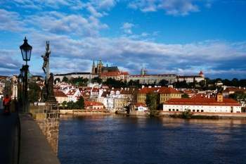 3* Ibis Praha Wanceslas Square - Prague (3 Nights)