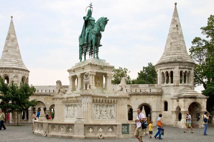 Mercure Budapest