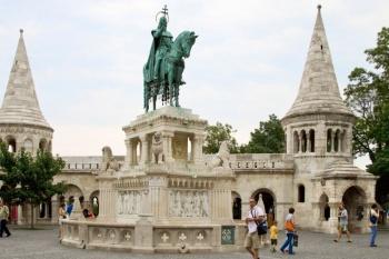 4* Mercure Budapest Buda - Budapest (3 Nights)