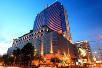 5* Pathumwan Princess Hotel - Bangkok - 4 Nights
