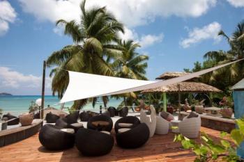 4* Le Duc de Praslin - Seychelles Praslin 7 Nights