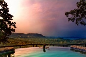 3* Bongani Mountain Lodge - Mthethomusha Game Reserve Package (2 nights)