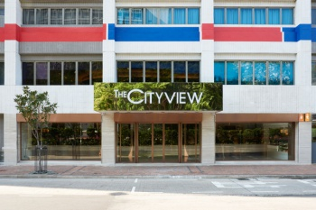 4* The Cityview Hotel - Valentines Special - Hong Kong - 4 Nights
