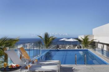 5* Windsor Atlantica Hotel - Rio de Janeiro (3 Nights)
