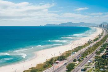 5* Windsor Barra Hotel & Congressos - Rio de Janeiro (3 Nights)
