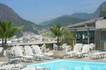 4* Windsor Excelsior Hotel Copacabana - Rio de Janeiro (3 Nights)
