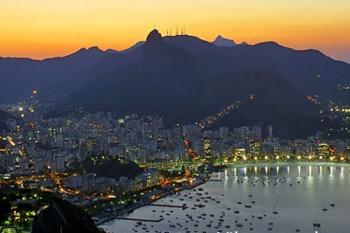 4* Windsor Plaza Hotel - Rio de Janeiro (3 Nights)