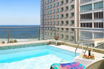 3* Windsor Martinique Hotel - Rio de Janeiro (3 Nights)