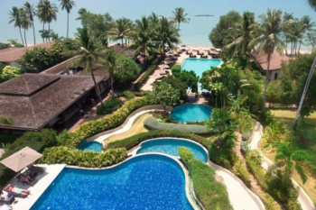 5* The Village Coconut Island - Phuket (5 Nights)