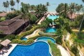 5* The Village Coconut Island - Phuket (7 Nights)  Winter Warmers)