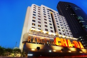 4* Bangkok Cha-Da Resort - Thailand Package (4 nights)