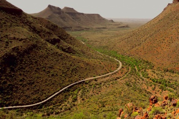 Karoo National Park - Great Karoo (2 Nights)
