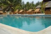 3* Barra Beach Club - Mozambique - 4 Nights