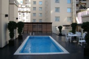 4* Cyan Americas Towers Hotel - Buenos Aires (5 Nights)