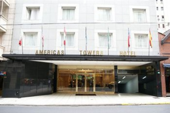 Americas Tower holiday package