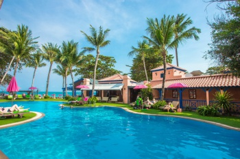 3* Baan Samui Resort - Friends Sharing Promo - Koh Samui - (7 Nights)