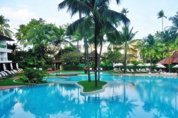 4* Patong Beach Hotel - Friends Sharing Promo - 7 Nights