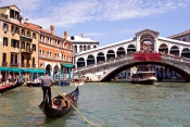 Rome, Florence & Venice - Italy (7 Nights)