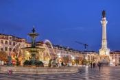 4* Holiday Inn Lisbon - Portugal (5 Nights)