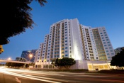Southern Sun Waterfront Cape Town - December - (3 Nights)