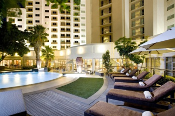Southern Sun Waterfront Cape Town - Easter Special (3 Nights)