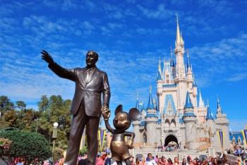 Disney's Caribbean Beach Resort - Walt Disney World (5 Nights)