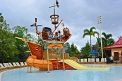 Disney s Caribbean Beach Resort - Walt Disney World (5 Nights)
