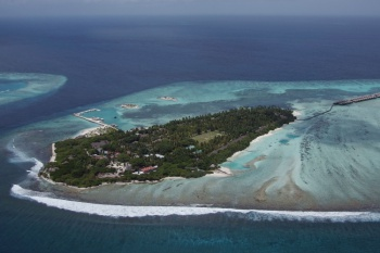 4* Adaaran Select Hudhuranfushi- Maldives 7 Nights (Special Offer)