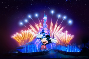 Disney's Hotel Santa Fe - February Frenzy (4 Nights)