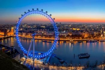 3* President Hotel - London (3 Nights)
