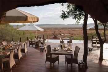 Madikwe Hills Private Game Lodge - Madikwe Game Reserve (2 Nights)