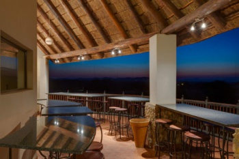 Protea Hotel by Marriott Zebula Lodge - Waterberg (2 Nights)