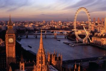 3* Royal National Hotel - London (4 Nights)