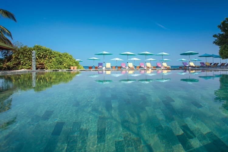 OBLU Helengeli Maldives
