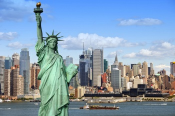 Holiday Inn Express Times Square - New York City (4 Nights)