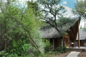 4* Black Rhino Game Lodge - Pilanesberg Package (2 Nights)