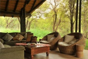 4* Black Rhino Game Lodge - Pilanesberg - (2 Nights)