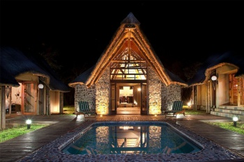 4* Black Rhino Game Lodge - Pilanesberg (2 Nights)