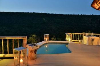 Clifftop Exclusive Safari Hideaway - Waterberg (2 Nights)