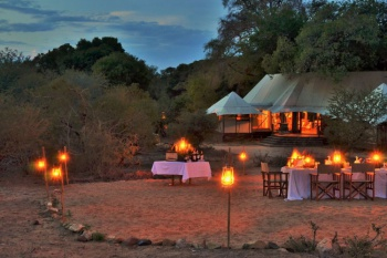 Hamiltons Tented Camp - Kruger National Park - Special Offer (2 Nights)