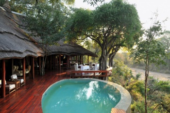 4* Imbali Safari Lodge - Kruger National Park (2 Nights)