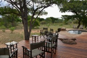 Kwafubesi Tented Safari Camp - Waterberg (2 Nights)