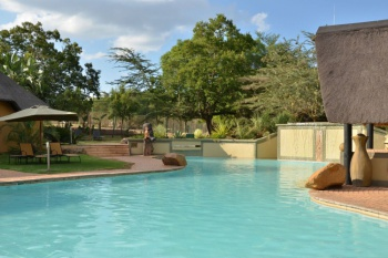 Mabula Game Lodge - Waterberg (2 Nights)