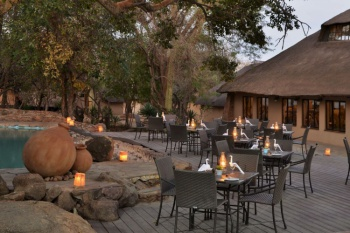 Mabula Game Lodge. holiday package