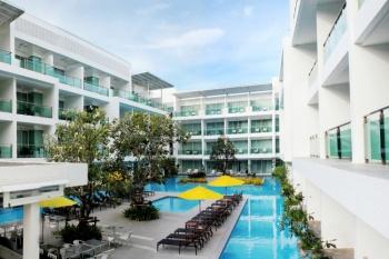 4* The Old Phuket Karon Beach Resort - Phuket (8 Nights)