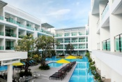 4* The Old Phuket Karon Beach Resort - Phuket - (7 Nights)