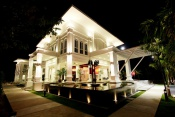 4* The Old Phuket Karon Beach Resort - Thailand( Valentines Offer) (7 Nights)