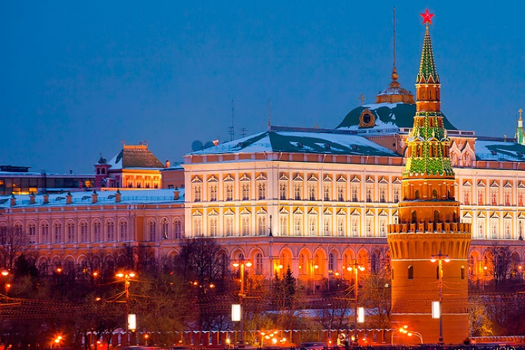 Highlights of Russia