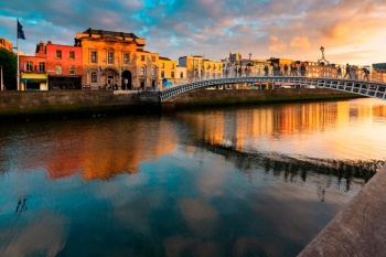 Family Tour of Ireland - Self Drive (8 Days / 7 Nights)